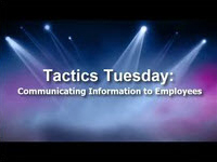 communicating-information-to-employees