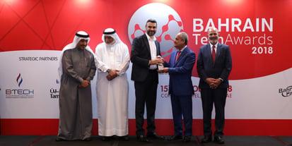 Bahrain Tech Awards 2018