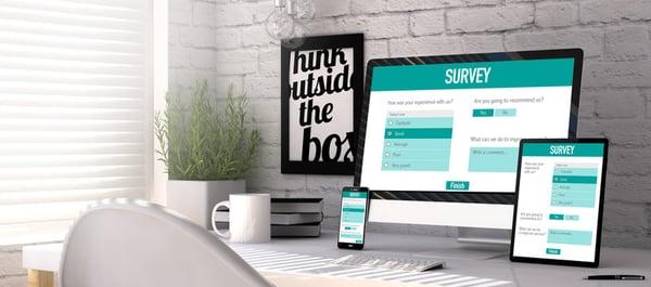Employee survey examples