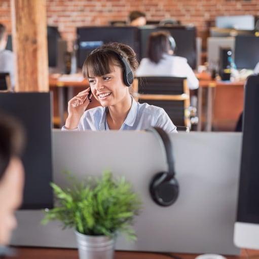 call center communications