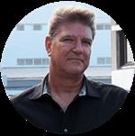 Chris Leonard SnapComms CEO