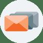 Eliminate email overload icon