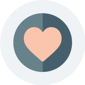 Boost engagement icon