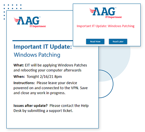 aag-message-example