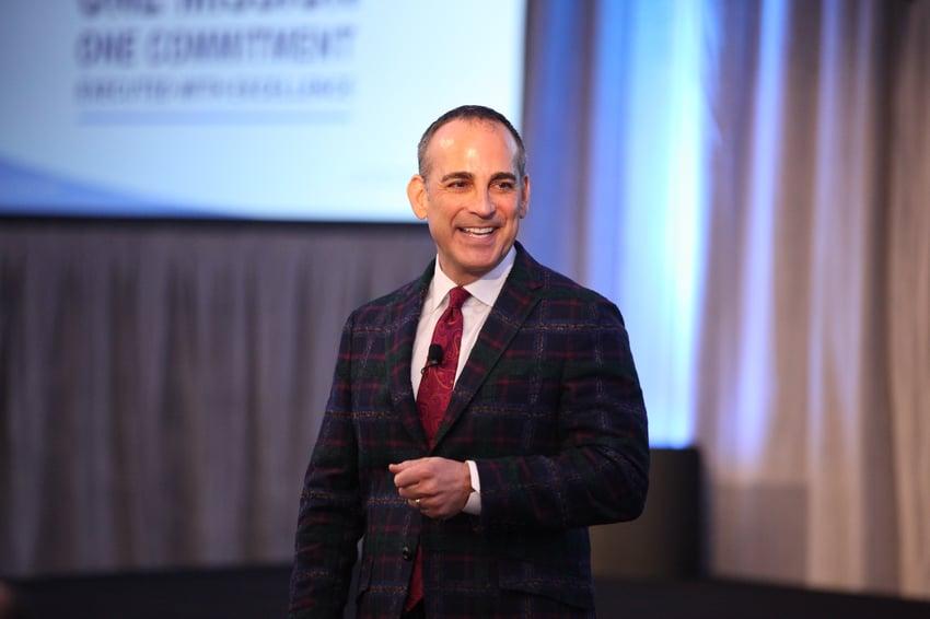 David Grossman consultant speaking