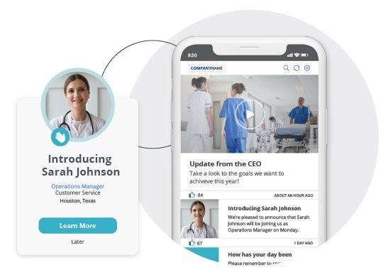 Employee App Nursing