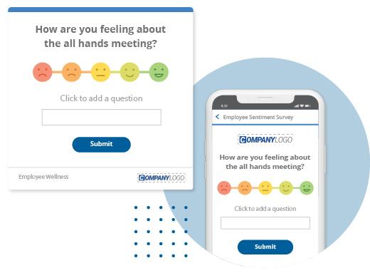 Employee-sentiment-survey