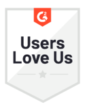 users love us