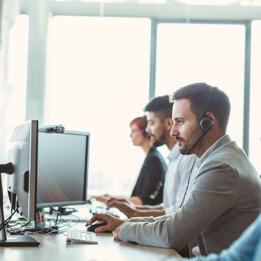 IT communication to staff
