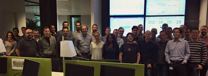 Ingenico - operations team
