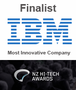 NZ Hi-Tech Awards