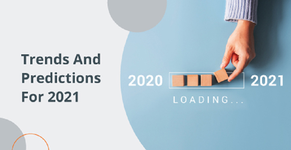 Communication Trends And Predictions For 2021