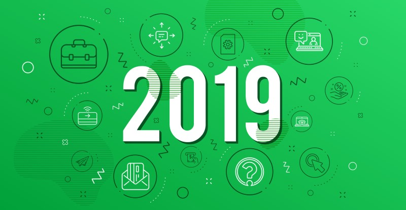 2019 year in review internal communications