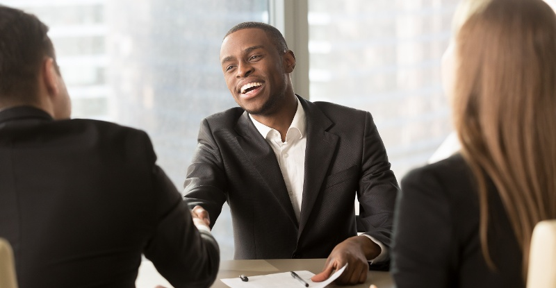 Employee Engagement Financial Services
