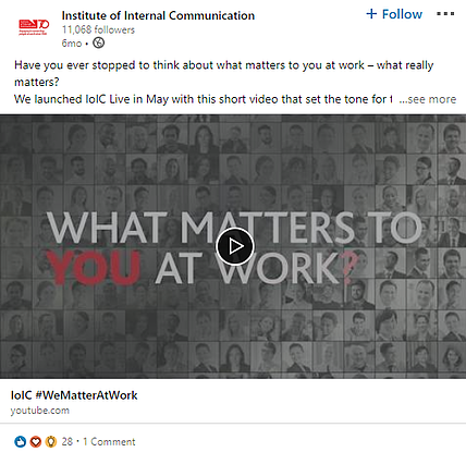IOIC-LinkedIn