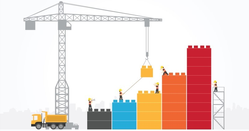 building blocks of communications