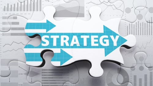 management business strategy