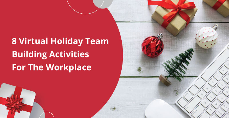 Holiday Team Building Activities