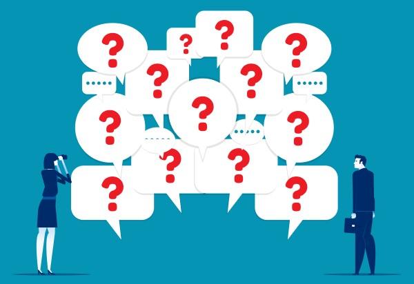 Communication confusion