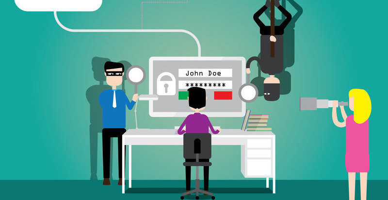 Cyber Security Protection