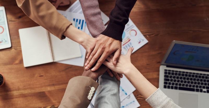 diverse and inclusive team