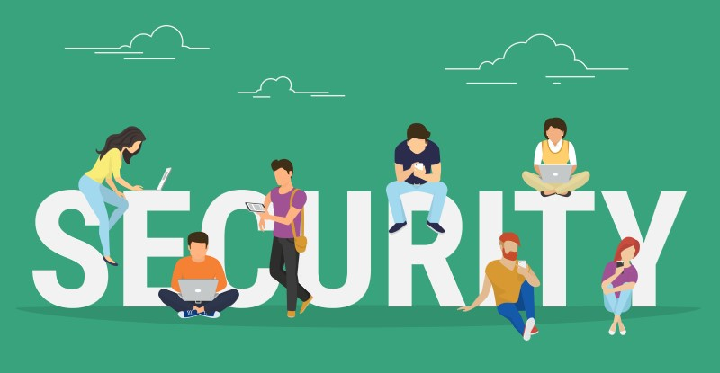 Cyber security in higher education
