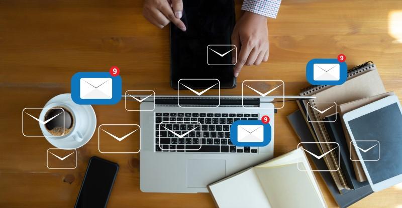 email ineffectiveness