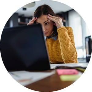 employee anxiety