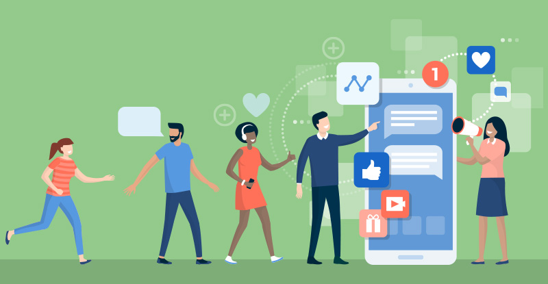 Employee engagement apps