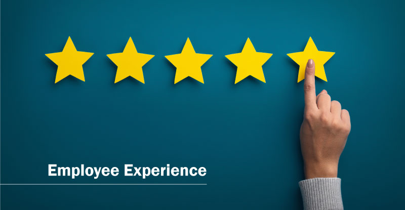 employee experience post covid