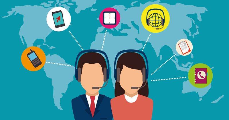 global virtual team