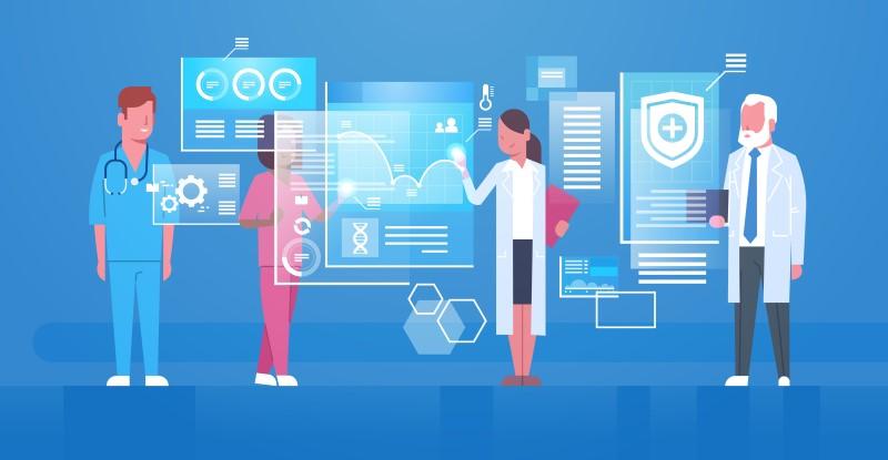 healthcare-digital-transformation