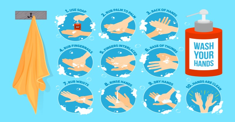 hospital-handwashing