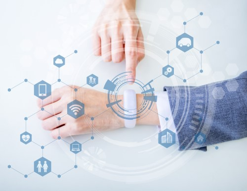 iot wearables devices