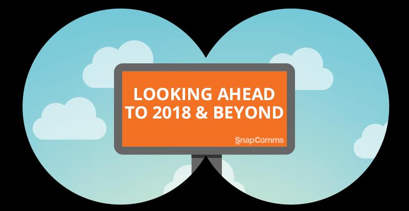 internal communication predictions 2018