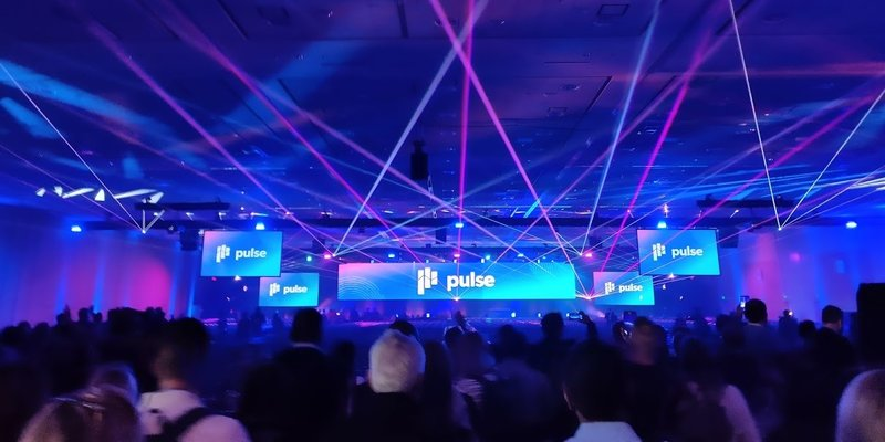 Pulse customer success conference 2019