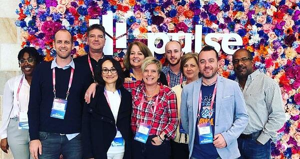 SnapComms at Pulse conference 2019