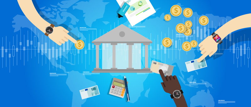 Compliance communication in financial services