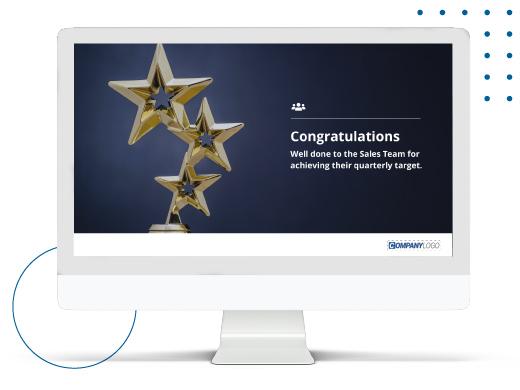celebration-screensaver