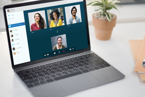collaboration tools in the workplace