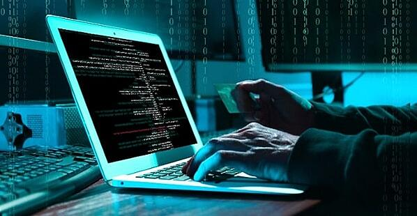 Financial services cyber security