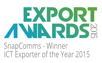 Auckland Export Awards 2015