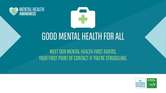 mental health awareness screensaver