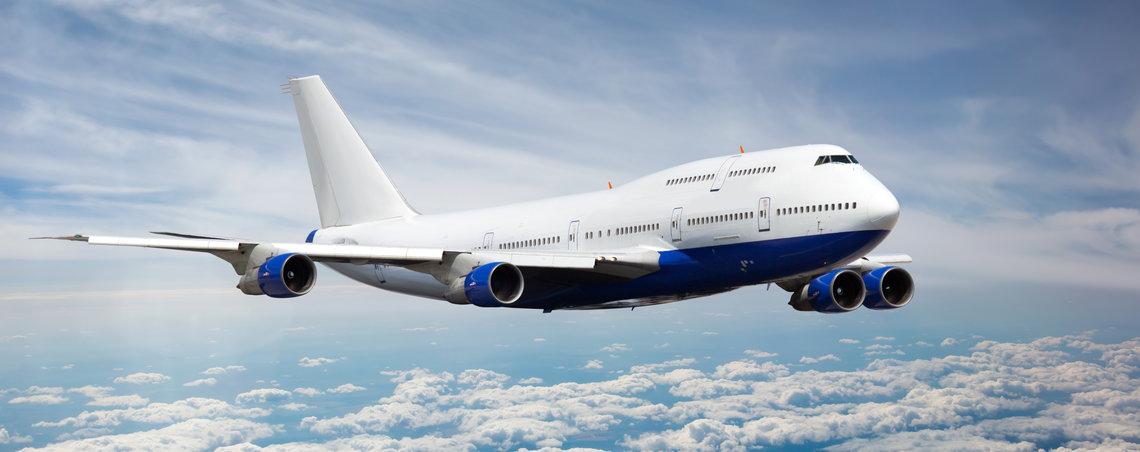 boeing airline