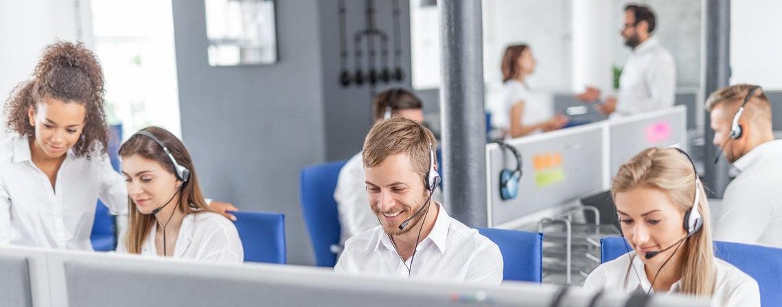 telco-call-center