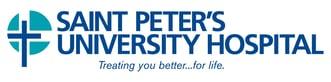 St Peter's University Hospital