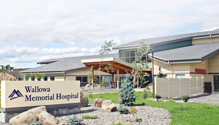 wallowa-hospital