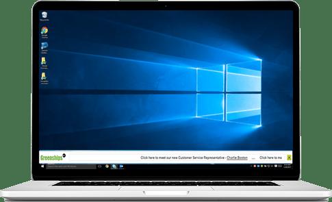 Desktop Ticker Employee News Feeds
