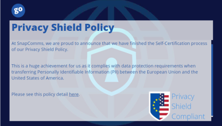 privacy shield policy