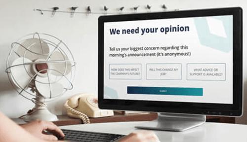 opinion survey on mac